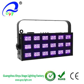 China Luz ULTRAVIOLETA de la etapa de 18PCS*3W DMX LED distribuidor